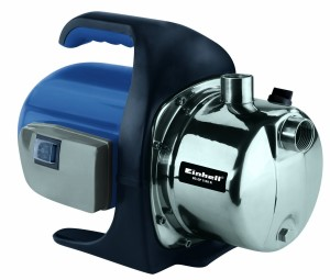 Hauswasserwerk Tip Einhell BG-GP 1140 N
