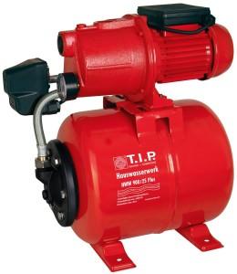 T.I.P. 31300 Hauswasserwerk