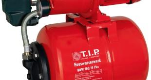 TIP Hauswasserwerk