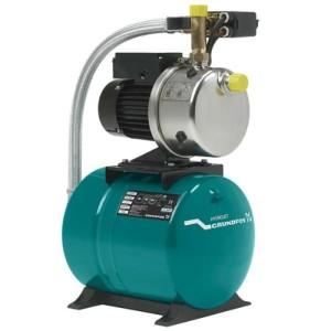 Hauswasserwerk Tip