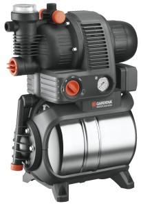 GARDENA Comfort Hauswasserwerk 5000/5 eco