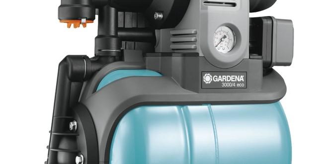 Gardena Hauswasserwerk