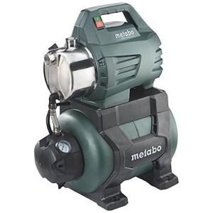 Metabo Hauswasserwerk HWW 4500/25 Inox