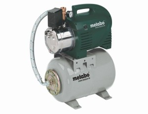 Metabo Hauswasserwerk HWW 5500/20 M