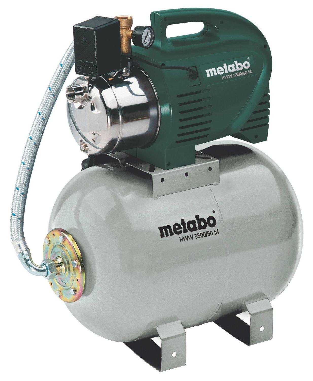 metabo hauswasserwerk - die besten 5 wasserwerke im test